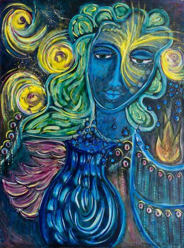 Divine Feminine - Soulfire
