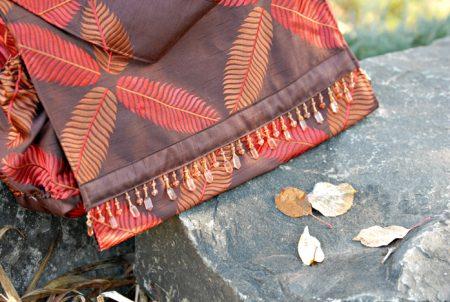Meditation Cushion Bag